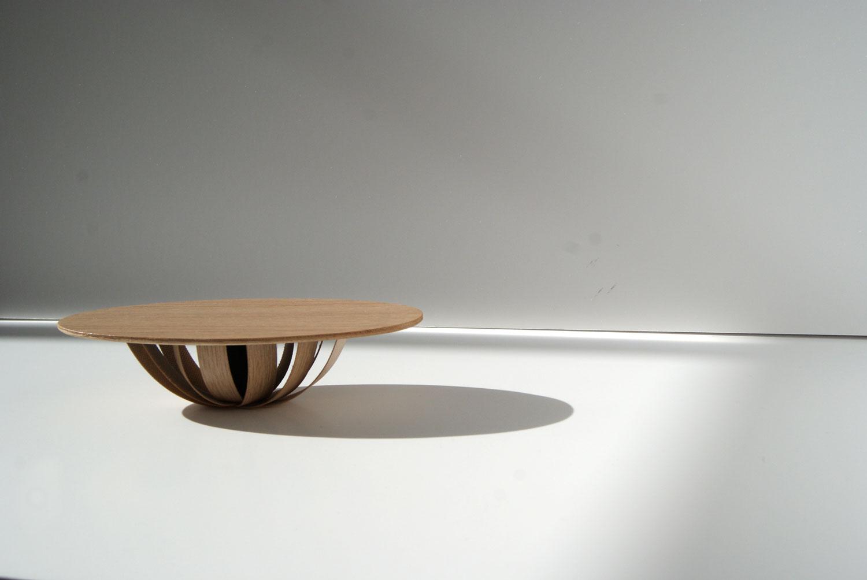 table de r union pauline de laitre. Black Bedroom Furniture Sets. Home Design Ideas
