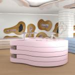 espace macaron